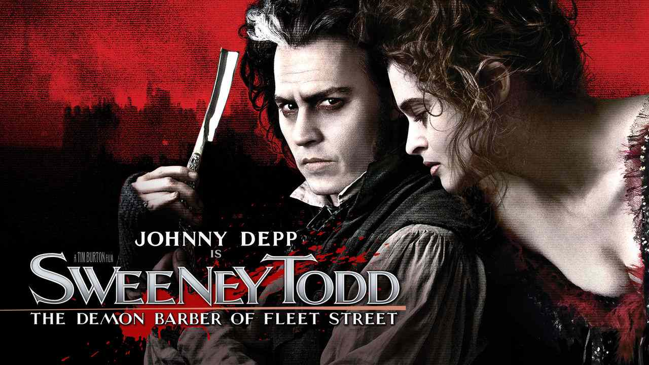 Sweeney Todd Stream Streamcloud