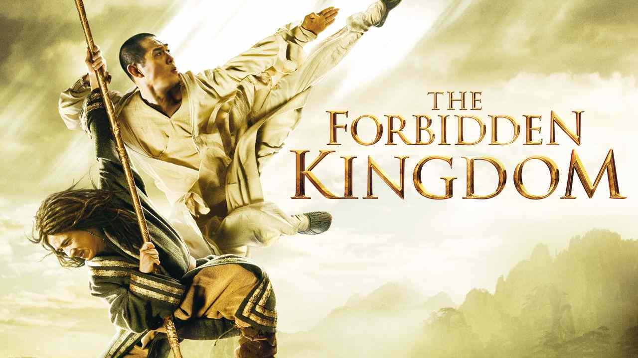 The Forbidden Kingdom Stream