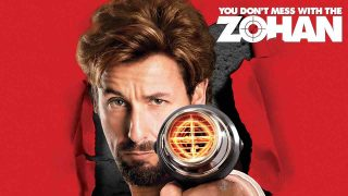 You Don't Mess with the Zohan 2007