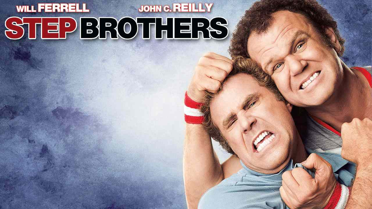 Step Brothers 2008