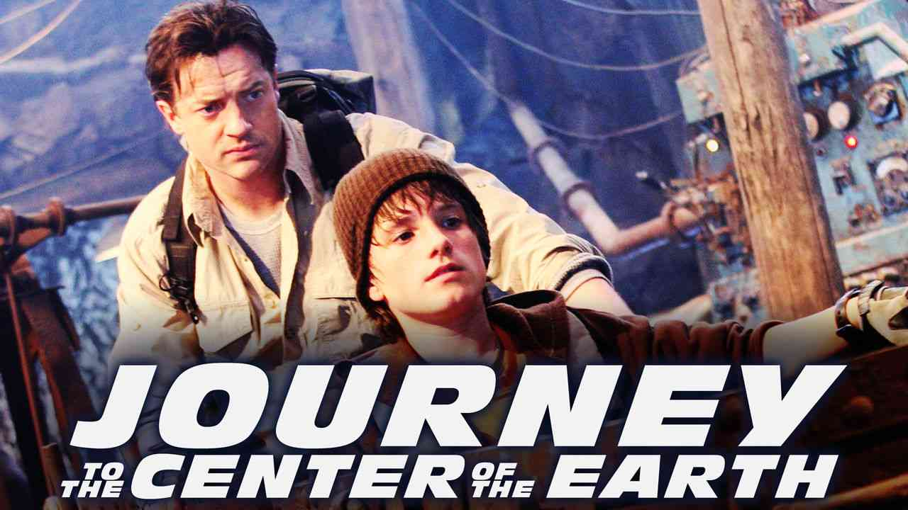 Is Movie Journey To The Center Of The Earth 2008 Streaming On Netflix