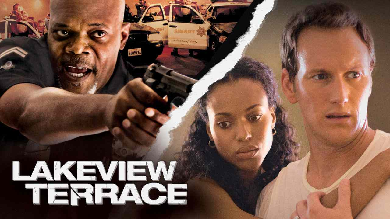 Lakeview Terrace Stream