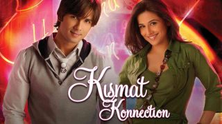 Kismat Konnection 2008