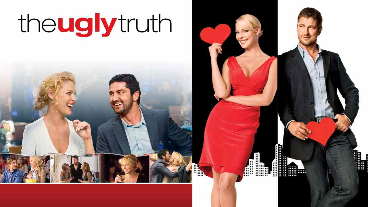 Is Movie The Ugly Truth 2009 Streaming On Netflix