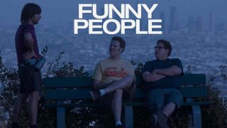 Funny People 2009