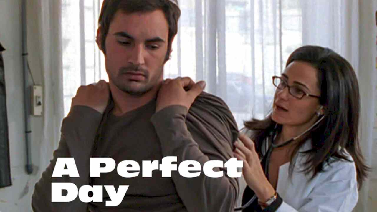 A Perfect Day (Yawmon akhar) 2005