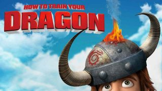 How to Train Your Dragon 2001