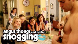Angus, Thongs and Perfect Snogging 2008