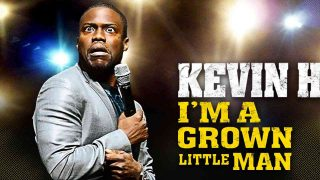 Kevin Hart: I'm a Grown Little Man 2009
