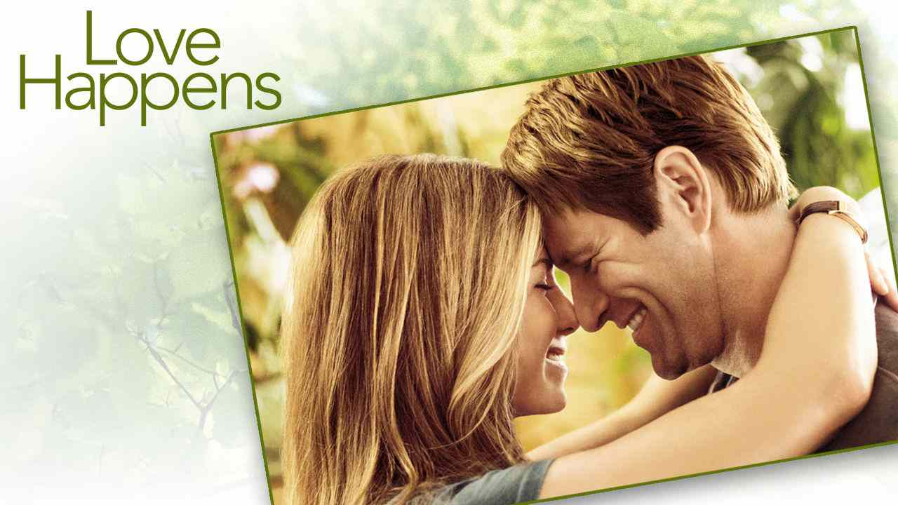 Is Movie Love Happens 2009 streaming on Netflix?
