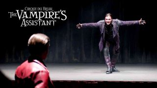 Cirque du Freak: The Vampire?s Assistant 2009