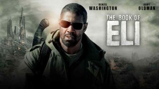 The Book of Eli 2010