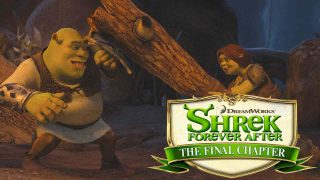 Shrek Forever After 2013