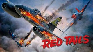 Red Tails 2012