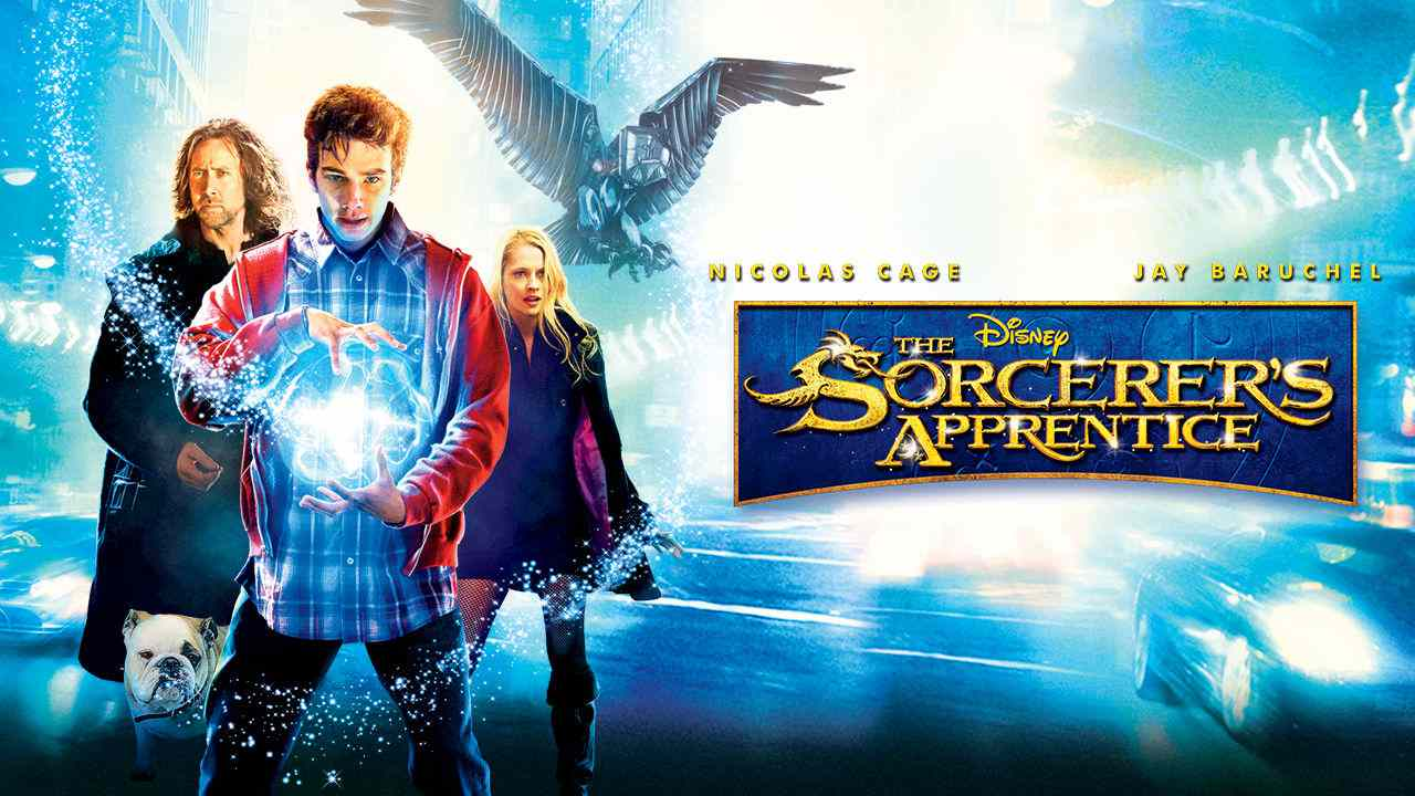 Is Movie The Sorcerer S Apprentice 2010 Streaming On Netflix