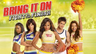 Bring It On: Fight to the Finish 2009