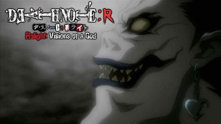 Death Note Relight: Visions of a God 2007