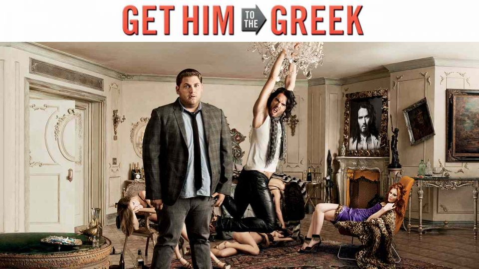 Get Him to the Greek 2010