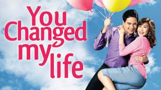 You Changed My Life 2009