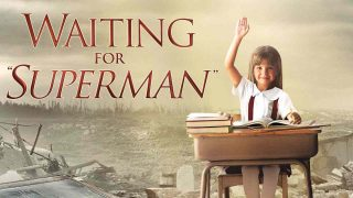 Waiting for 'Superman' 2010