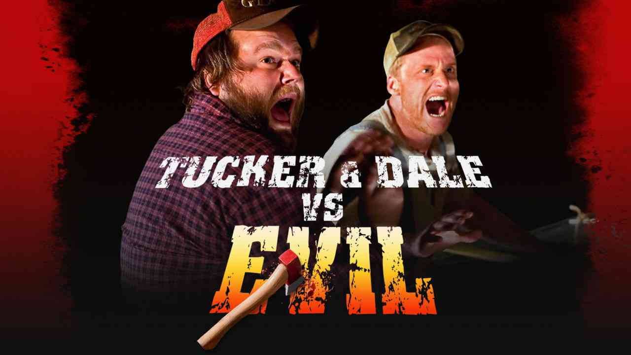 Tucker and Dale vs. Evil 2010