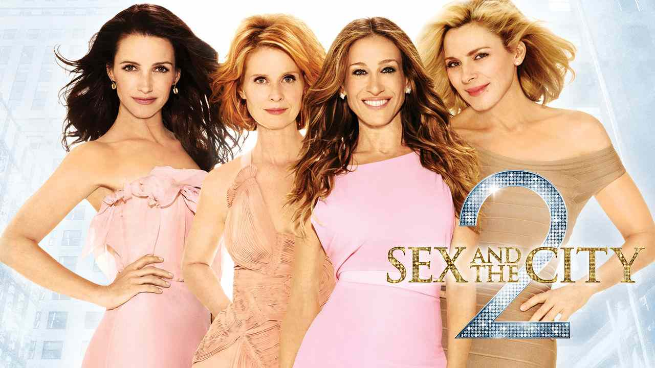Sex And The City Stream English