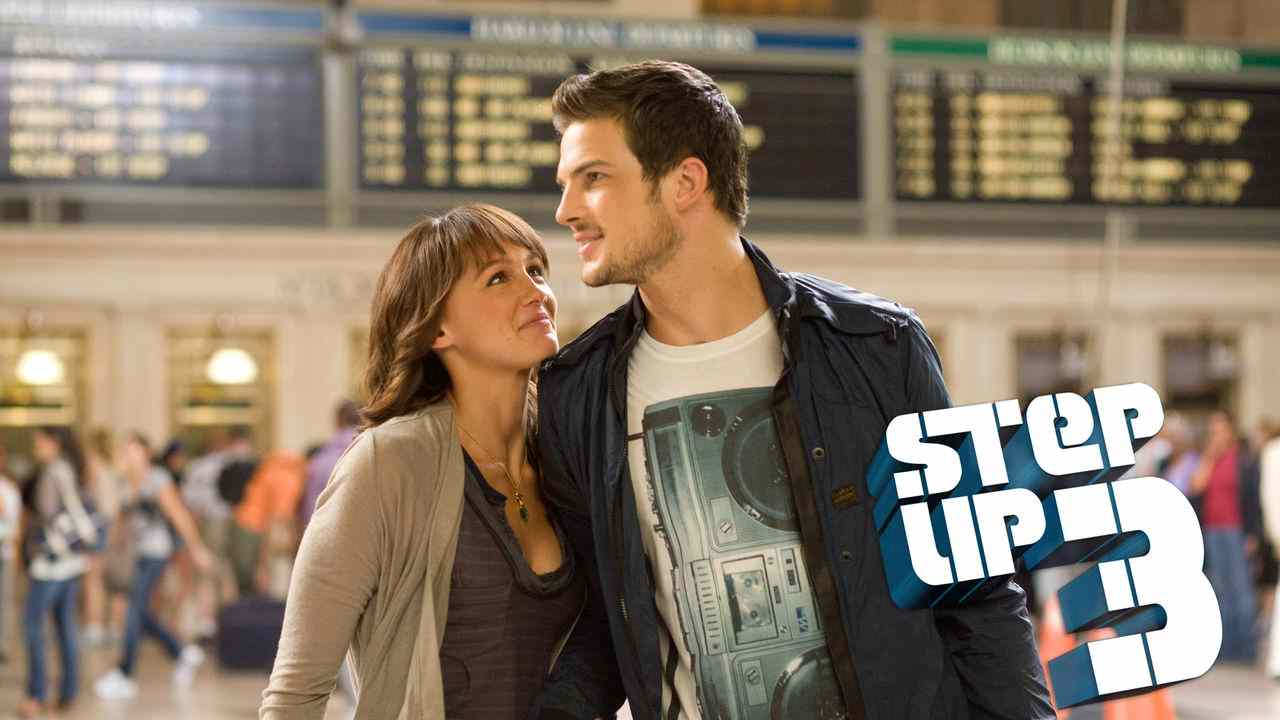 Step Up Stream Movie2k