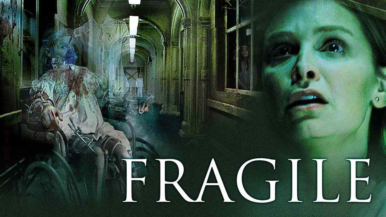 Is 'Fragile' movie streaming on Netflix?