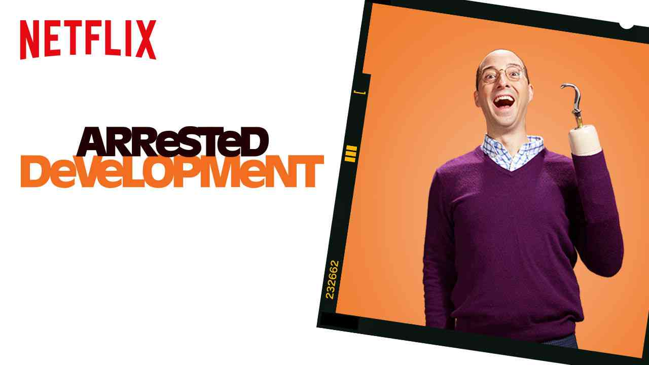 Arrested Development 2013