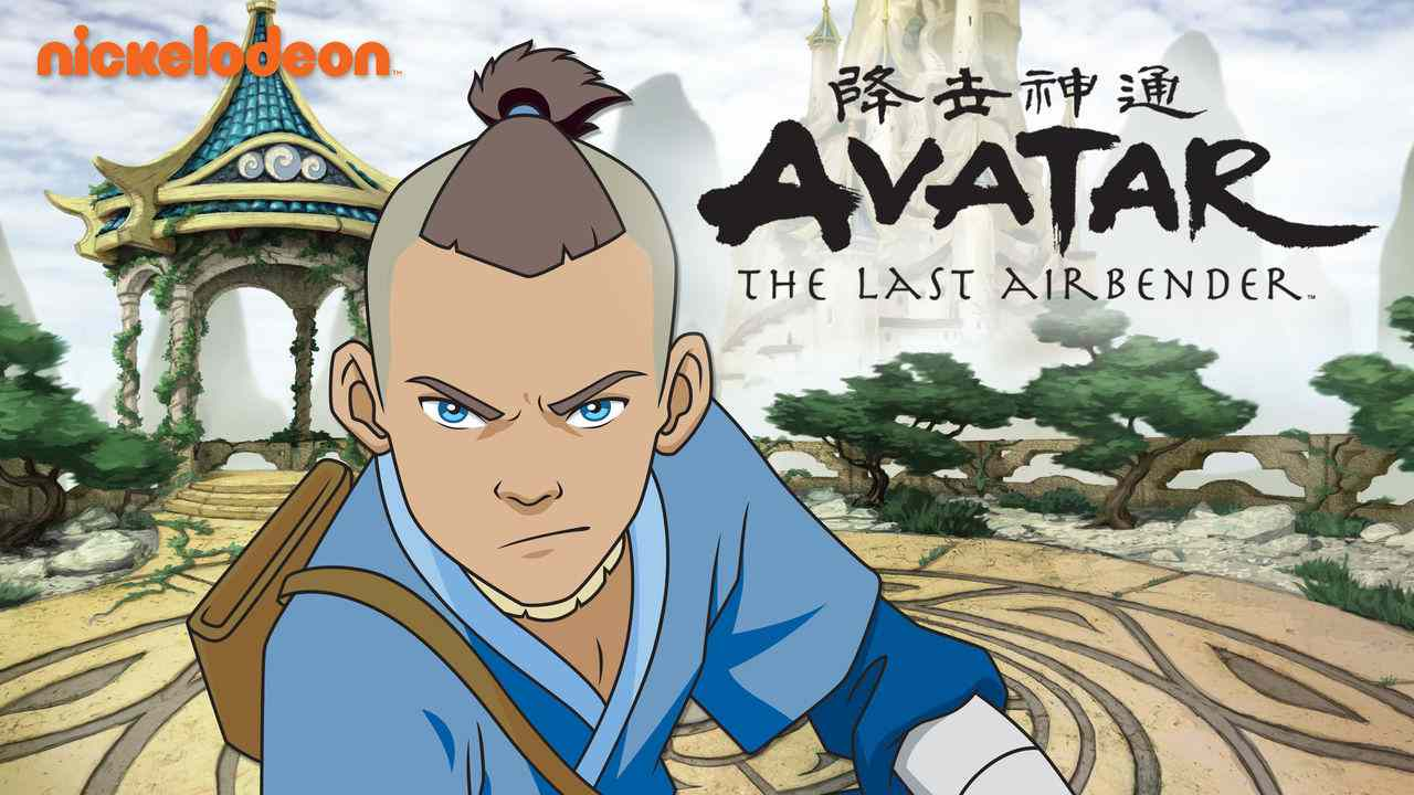 Avatar: The Last Airbender 2005