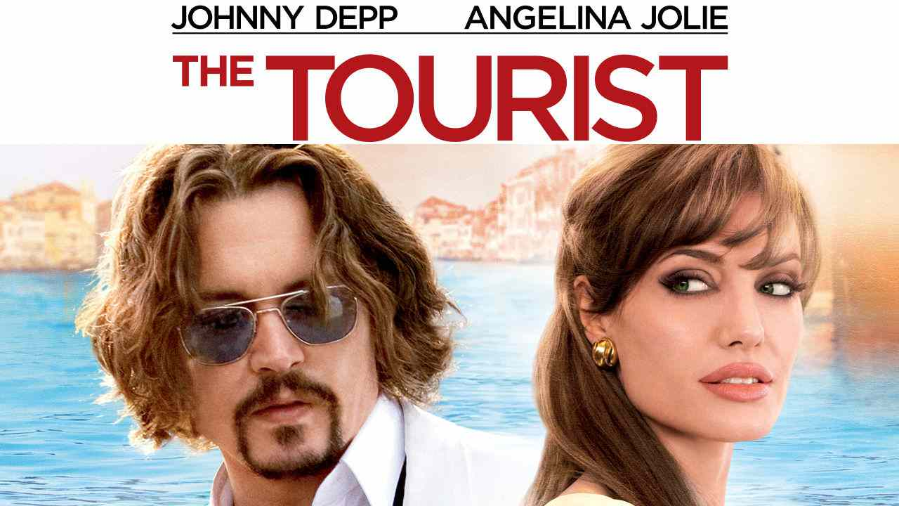 The Tourist Streaming
