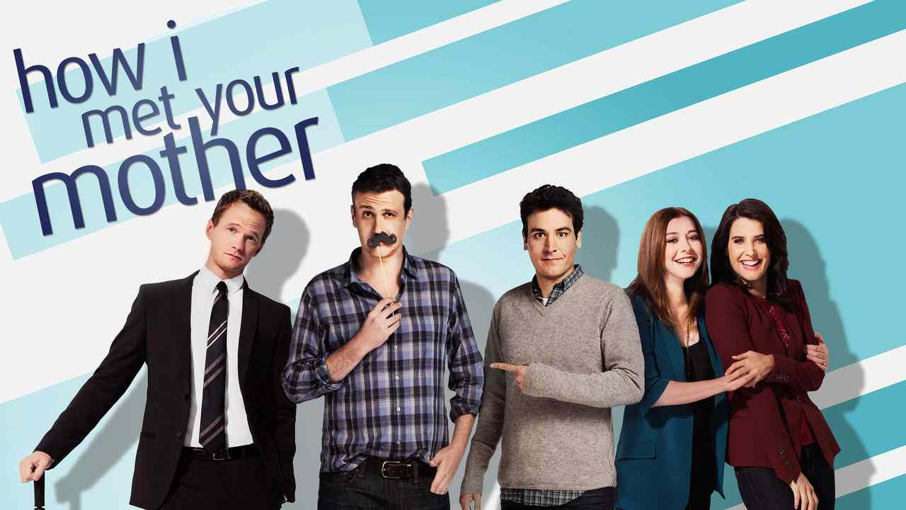 How I Met Your Mother 2014