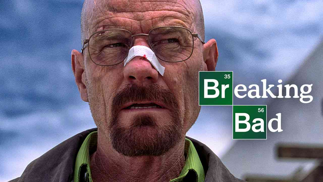 Breaking Bad 2013