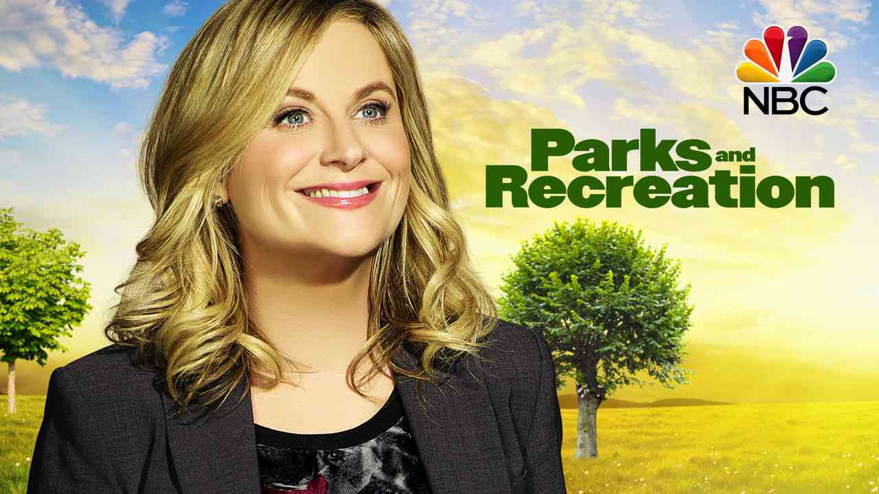 Parks and Recreation 2015