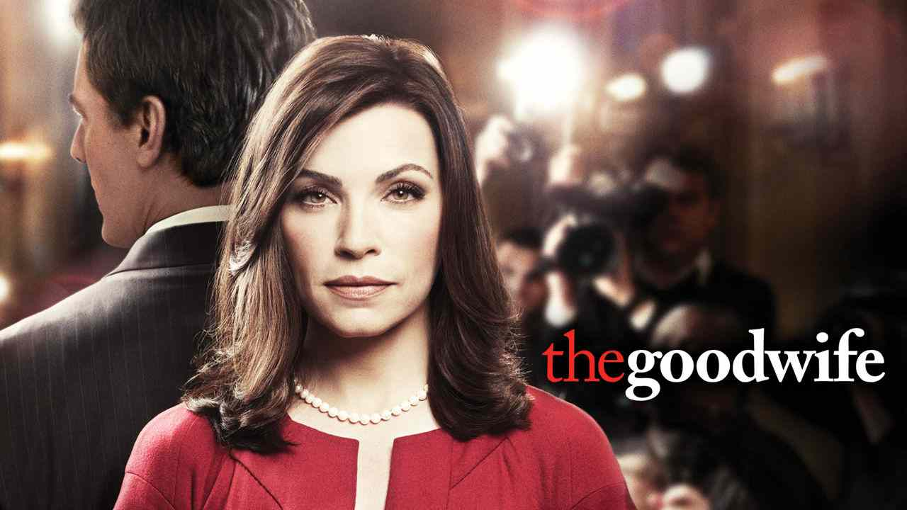 The Good Wife 2016