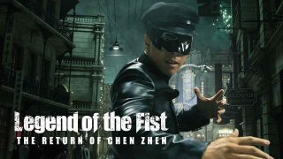 Legend of The Fist : The Return of Chen Zhen 2010