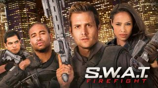S.W.A.T.: Fire Fight 2011