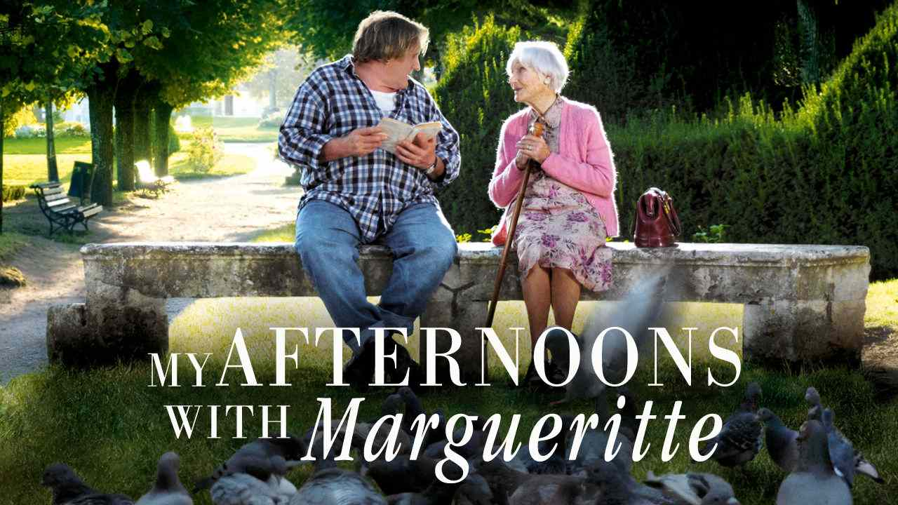 Is 'My Afternoons with Margueritte 2010' movie streaming ...