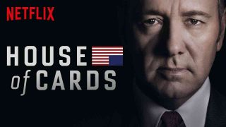 House of Cards 2018