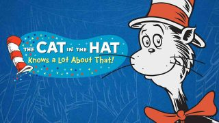 The Cat in the Hat Knows a Lot About That! 2014