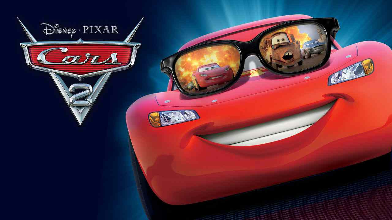 Is Movie Cars 2 2011 Streaming On Netflix