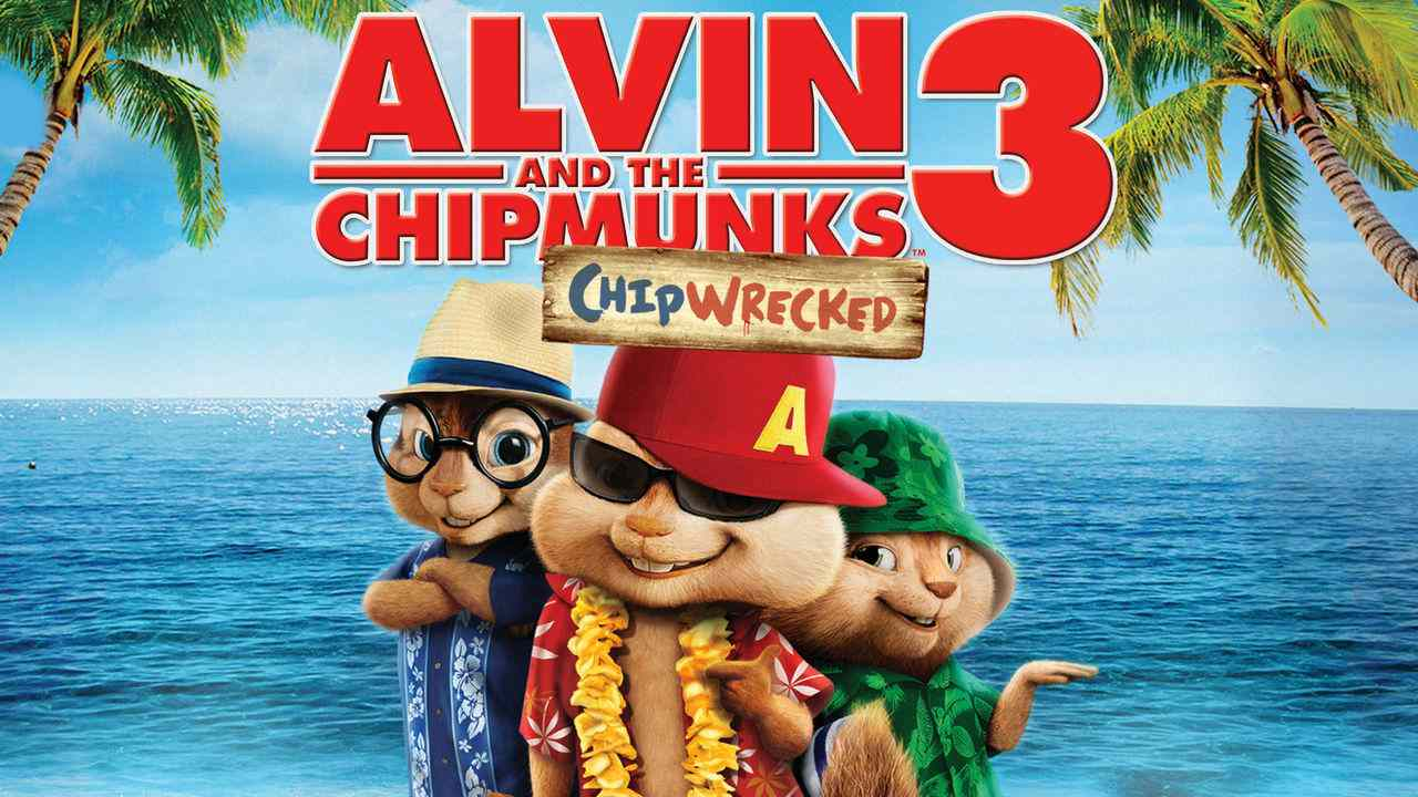 Is Movie Alvin And The Chipmunks Chipwrecked 2011 Streaming On Netflix