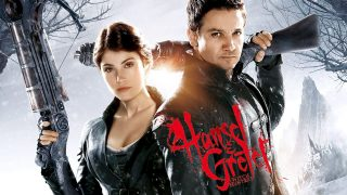 Hansel & Gretel: Witch Hunters 2013
