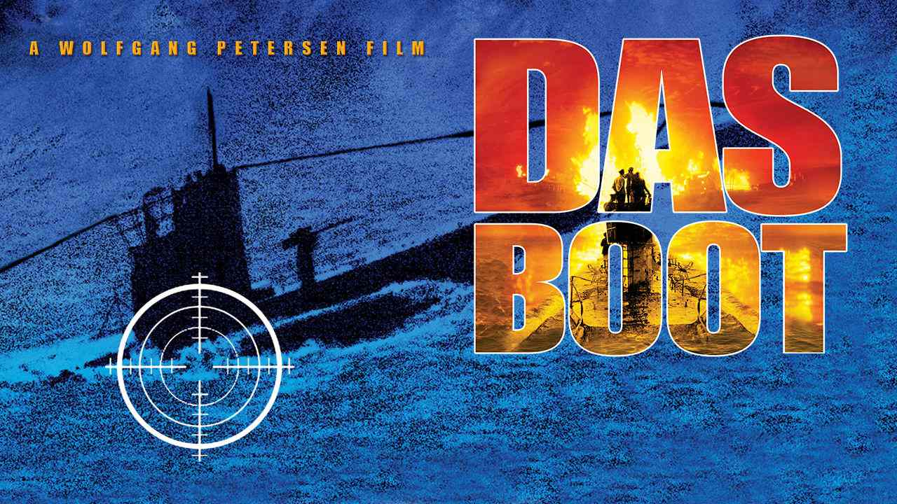 Das Boot: Theatrical Cut 1981