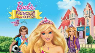 Barbie: Princess Charm School 2011