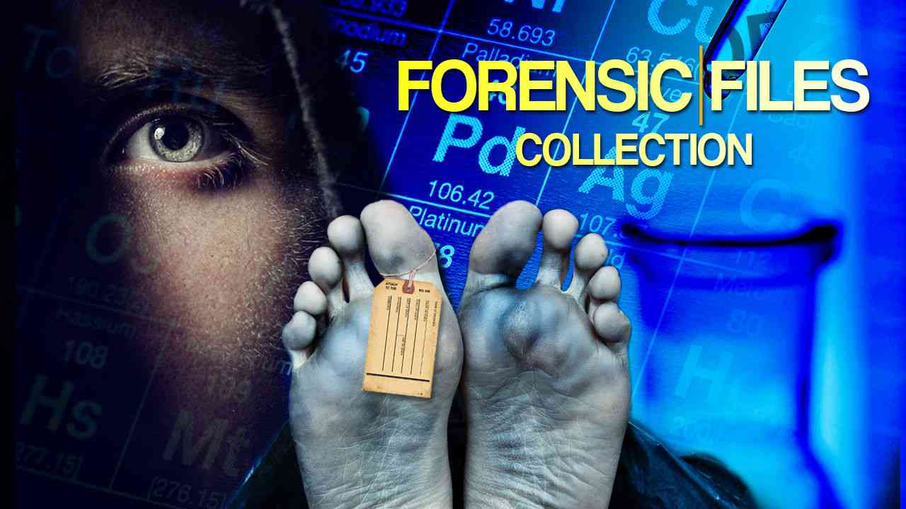 Forensic Files 2011