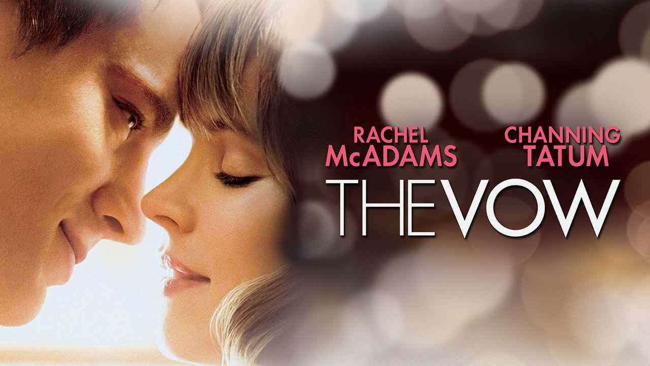 Is Movie The Vow 2012 Streaming On Netflix
