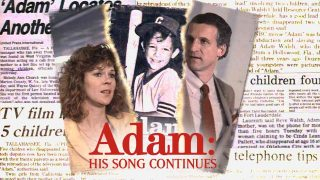 Adam: His Song Continues 1986