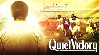 Quiet Victory: The Charlie Wedemeyer Story 1988