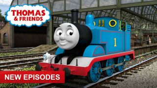 Thomas and Friends 1984